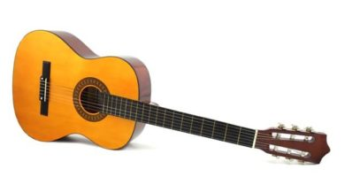 Faut-il choisir des cordes de guitare avec gainage?